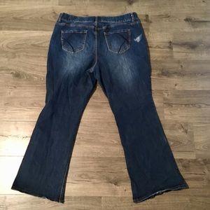 Lane Bryant Jeans - Jeans (Size 20)